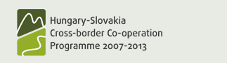Hungary-Slovakia Cross-border Co-operation Programme 2007-2013